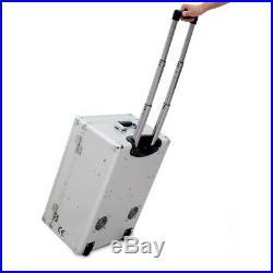 Mobile Dental Unit For Animal Veterinary Dental Equipment with Portable Case