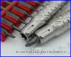 MokuTi Multi-functional Tool Screwdriver Portable Gadget Equipment Pocket Tools