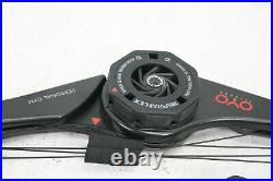 OYO Full Body Personal Portable Gym Equipment Set Exercise Home Office SpiraFlex