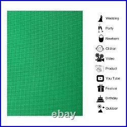 Photography Background Frame Support Softbox Lighting Kit Photo Studio Equipment