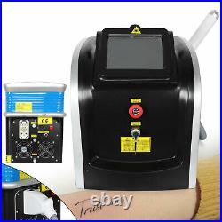 Picosecond Laser Machine Pico Laser Tattoo Removal Equipment Skin Rejuvenation