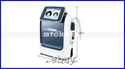 Picosecond Laser Machine Yag Pico Laser 1064/532/755nm Tattoo Removal Equipment