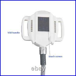 Portable 5 In 1 Velashape 40K Cavitation Powerful Beauty Equipment