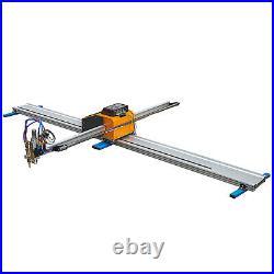 Portable 63x236 Effective Cutting CNC Machine for Plasma/Gas Cutting Equipment