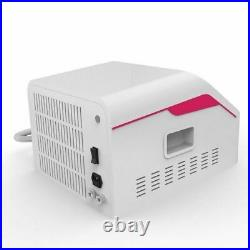 Portable 808nm Diode Laser Machine Professional Permanent Hair Removal Equipment