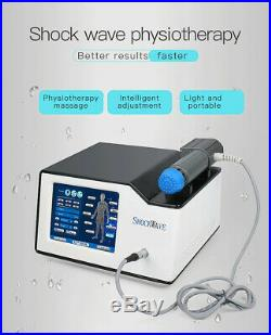 Portable GAINSWave Shock wave Erectile Dysfunction Physical Therapy Equipment