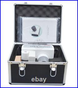 Portable Handed Dental X Ray Machine Touch Screen Imaging Equipment Unit