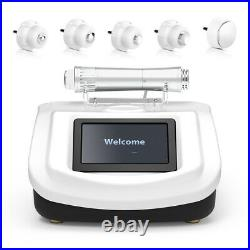 Portable Pain Relief Shock Wave Therapy Equipment Shockwave ED Physical Therapy