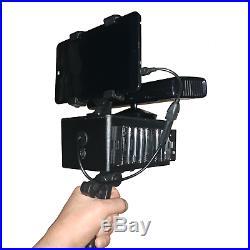 Portable SLS Camera Kinect Stick Man Tracker Ghost Hunting Equipment Paranormal