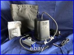 Portable SoClean 2 Go Travel CPAP Equipment Cleaner Sanitizer