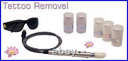 Portable Tattoo Removal Equipment, Machine & IPL Gun, best salon use device