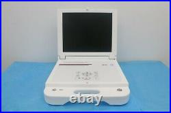 Portable medical equipment integrate 4 in 1 ENT endoscope camera system unit