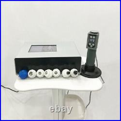 Portable shock wave therapy equipment ED erectile dysfunction pain relife device