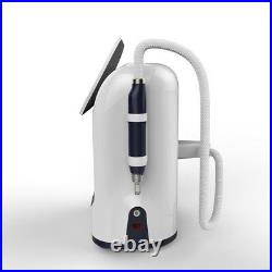 Q-Switch ND YAG Laser Equipment Picosecond Laser Tattoo Pigment Removal Machine