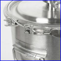 Safe Alcohol Ethanol Distiller Home Brew Still Wine Making Tools Boiler 3 Size