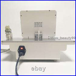 Stretch Marks Remove Machine Microneedle RF Face Lifting Salon SPA Use Equipment