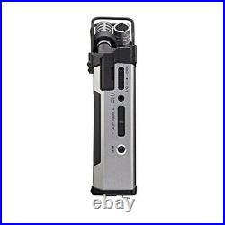 TASCAM Linear PCM recorder DR-44WL VER2-J Black audio equipment Remote control