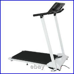 Treadmill Electric 3.5Hp Motorized Folding Running Machine Portable Equipment