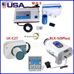 USA Portable Dental X-Ray Machine Unit X-Ray Equipment BLX-5/BLX-5(8PLUS)/LK-C27