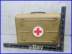 Ventilator Medical Military Portable Lab Hospital Equipment New Old Stock