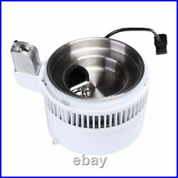 Water Distiller Filter Stainless Steel Plastic Jug Portable Purifier Equipment