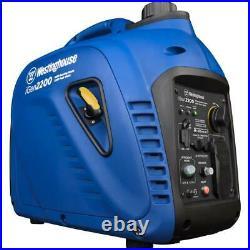 Westinghouse Outdoor Power Equipment-IGEN2200 Westinghouse 2200-Watt Portable